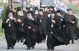 serbian patriarchate synod