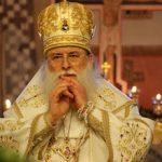 Bp. Photii Bulgaria Transfiguration