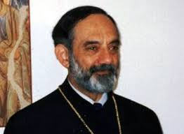 Fr. John Romanides