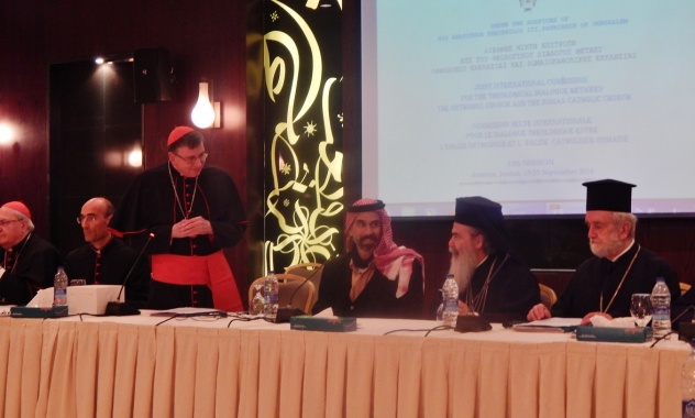MP, JP, and Others Increase Ecumenist Agenda Against Orthodoxy in 2014