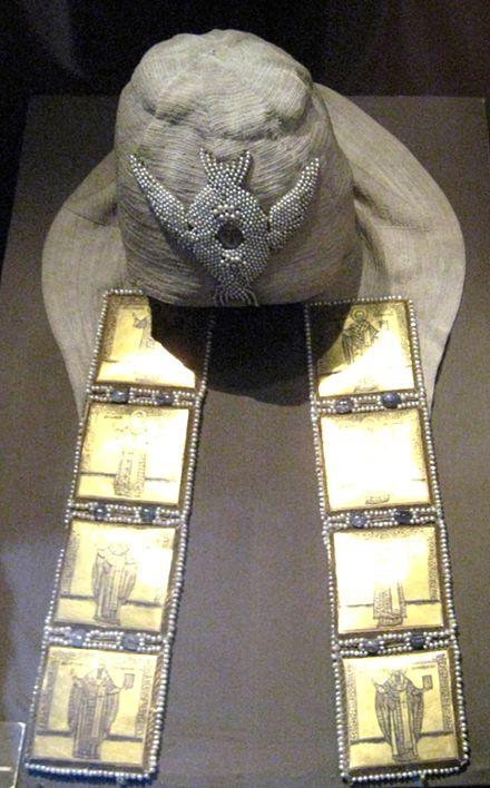 patriarchal klobuk