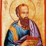 Holy Apostle Paul