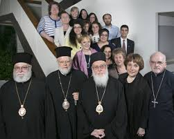 World 'Orthodox' At Conference Again Call for Ordination of Women
