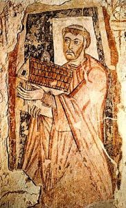 St. Bede on the Feast of St. Benedict Biscop