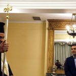 greek-prime-minister-alexis-tsipras-being-sworn-in-on-jan-26-2015