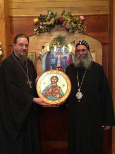 SVS Promotes Coptic Monophysite Heretical Studies