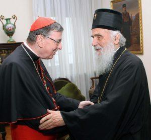 Serbian Patriarchate Excommunicates Bp. Artemije; Bp. Artemije Responds