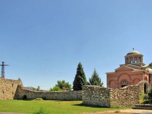 Bulgarian Government to Restore Ancient Monastery of St. John the Forerunner