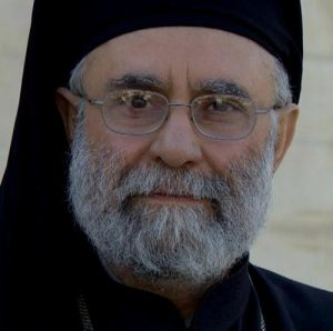 Antiochian Patriarchate Responds to Accusations from Jerusalem