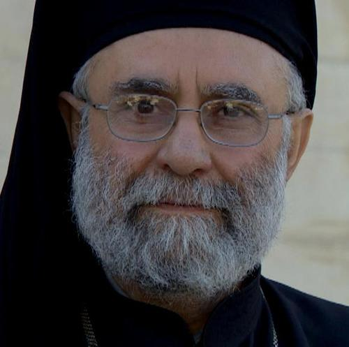 bishop sabar