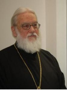 Phanar Ecumenist Kallistos Ware to Speak at Monophysite-Coptic Feminist Conference