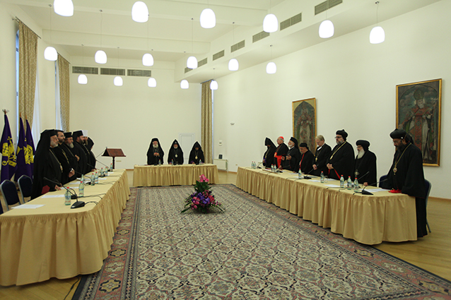 26-Ecumenical meeting 1