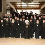 Bulgarian Holy Synod (source: pravoslavie.ru)