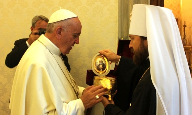 hilarion-and-pope