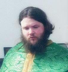 Hieriomonk Enoch
