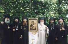 RTOC: Is there Grace in the Moscow Patriarchate? | Notes