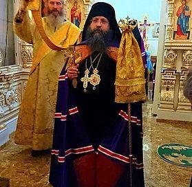 2019 Nativity Epistle of Bishop Philaret of Pallini and Western Europe