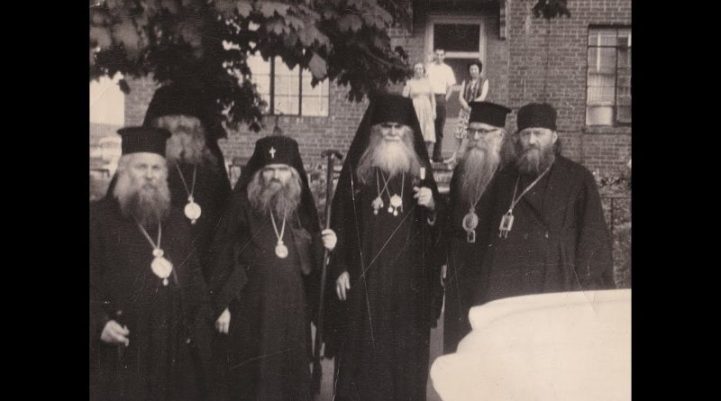 The Ecumenical Patriarchate Thinks St. John of Shanghai was a Schismatic. We'd Like a Word.