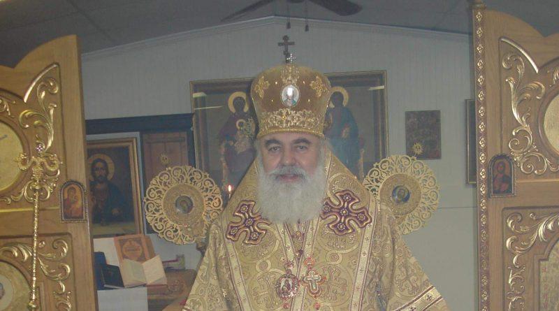 Nativity Epistle 2020: Metropolitan NICHOLAS of CINCINNATI