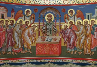 Guest Post: For True Orthodoxy in Greece and the World